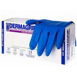 Перчатки  DERMAGRIP (25пар) разм. L