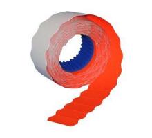 2 Этикет-лента волна 22*12  1/5/700/270 красн.