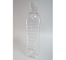 Бутылка пэт. 0,5 л. 1/100 для газ.напитков