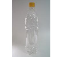 Бутылка пэт. 1 л. 1/128 шт.