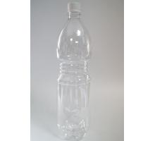 Бутылка пэт. 1,5 л  1/100