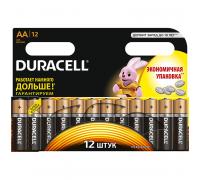 Батарейки DURACELL Basic BL-12 LR06 1/12/144