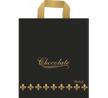 Пакет пет. 30*34 М Шоколад черн.  90мк С 1/50/700