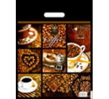 Пакет пр. 31*40 Кофе 1/50/500