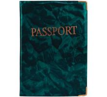 Обложка д/загран. паспорта глянец 1/50
