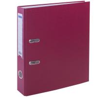 Папка-регистратор 50мм OfficeSpace 1/10 с кар.на корешке