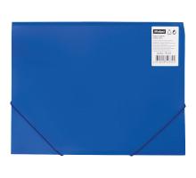 Папка на резинке А4 OfficeSpace 500 мкм 1/5