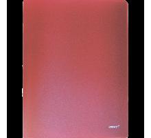 Папка-скоросшиватель бок.пруж. PROFF Standard 0,45