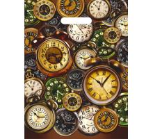 Пакет пр. 30*40 (35) Часы 1/50/500