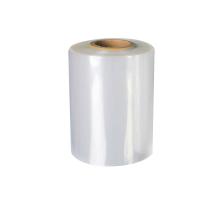 Пленка д/запайки лотков (150 мм РЕТ/РЕ 55 мкм П 2 кг)